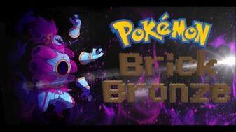 (Pokemon Brick Bronze) 4th Gym Leader OST-2