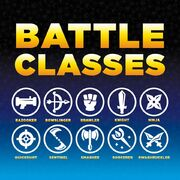BattleClasses