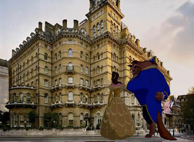 File:Belle and Beast Pictures 37.JPG