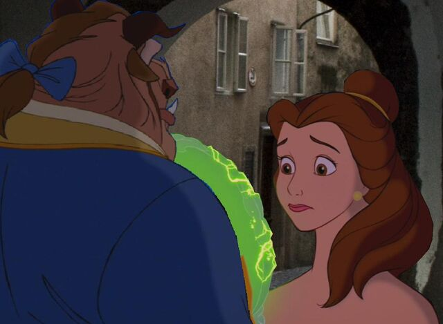 File:Belle and Beast Pictures 11.JPG