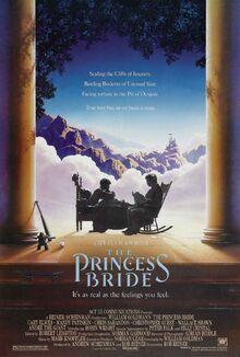 Princess bride xlg