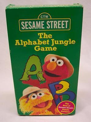 File:The Alphabet Jungle Game VHS.jpg