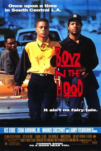 File:1991 - Boyz n the Hood Movie Poster.jpg