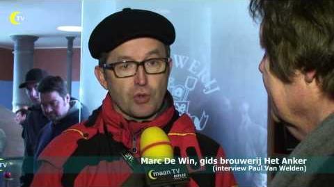 Dag van de Cuvee - open brouwdag Mechelen
