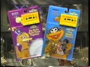 Sesame Street Videos and Audio Preview