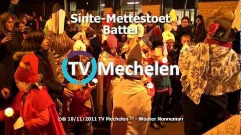 Sinte-Mettestoet Battel