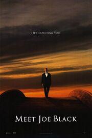 1998 - Meet Joe Black Movie Poster 1