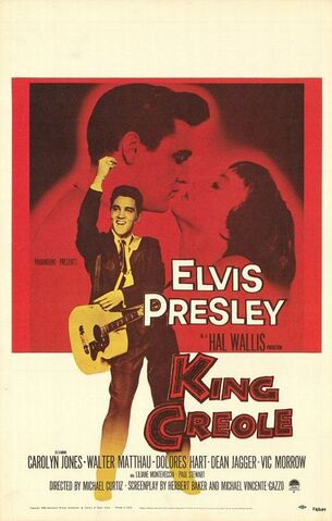 File:1958 - King Creole Movie Poster.jpg
