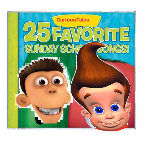 File:Cartoon 25 favorite sunday school songs.png