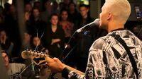 Uni Stefson - Lamb (Live on KEXP)