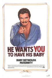 1981 - Paternity Movie Poster