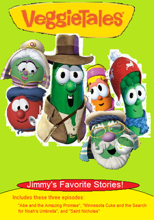 Jimmy's Favorite Stories