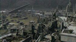 Urquat in Ruins