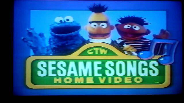 File:Sesame Songs Home Video Logo 1990s.jpg