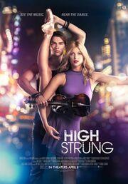 2016 - High Strung Movie Poster