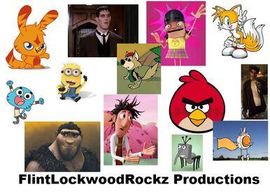 FlintLockwoodRockz Productions