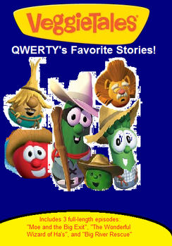 QWERTY's Favorite Stories