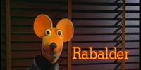 Rabalder