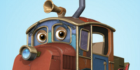 Hodge (Chuggington)