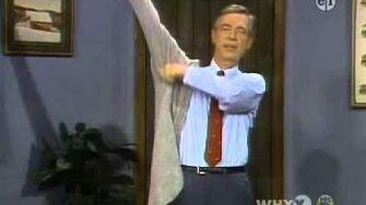 Mister Rogers' Neighborhood Intro