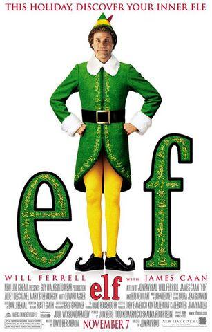 File:2003 - Elf Movie Poster.jpg