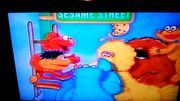 Sesame Street Home Video logo