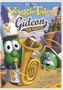 DVD Gideon-210x300