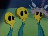Space-Probed Aliens (Animaniacs)