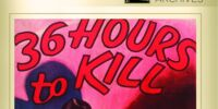 36 Hours to Kill (1936)