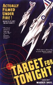 1941 - Target for Tonight