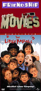 Friendship At The Movies - The Little Rascals