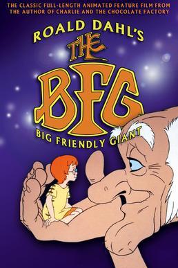 File:The BFG (1989 film).jpg