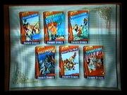Disney's Favorite Stories 1995 Promo