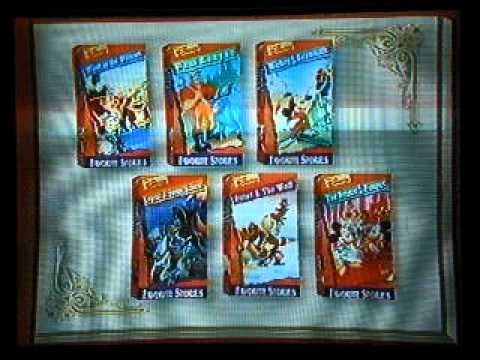 File:Disney's Favorite Stories 1995 Promo.jpg