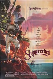 1990 - Shipwrecked Movie Poster