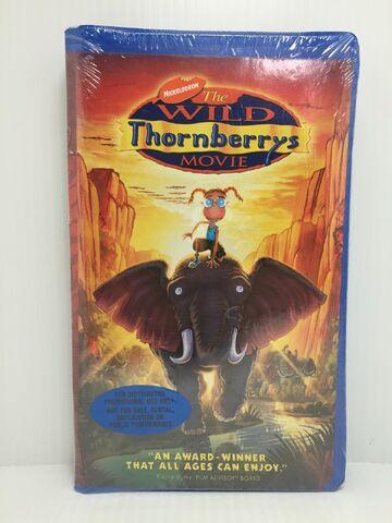 File:The Wild Thornberrys Movie VHS.jpeg