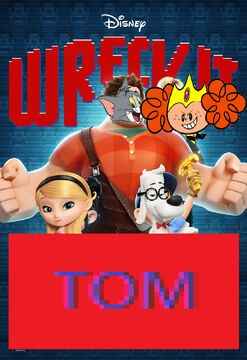 Wreck-it-ralph-poster-main-characters