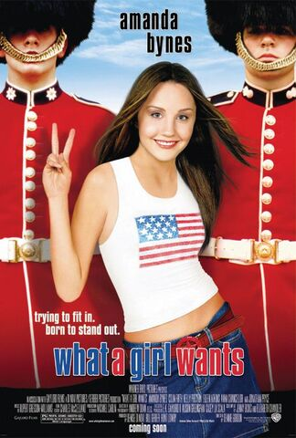 File:2003 - What a Girl Wants Movie Poster.jpg