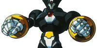 High Max (Mega Man X)