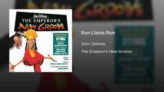 Run Zebra Run (from The High-Schooler's New Groove)