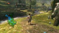 Legend of Zelda Twilight Princess Screenshot 1