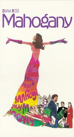 File:Mahogany 1991 VHS (Front Cover).jpg