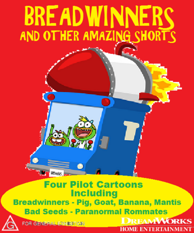 File:Breadwinners and Other Amazing Shorts Australian VHS.png