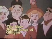 The New Adventures of Gilligan from ABC Funshine Saturday Lineup