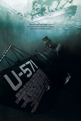 File:2000 - U-571 Movie Poster.jpg