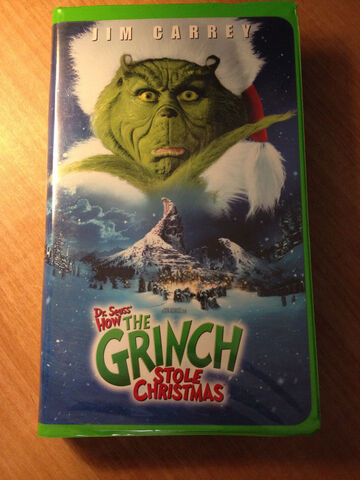 File:The Grinch VHS.jpg