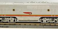 2343C Santa Fe F3