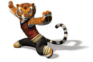Tigress-KungFuPanda