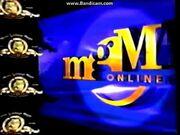 MGM Online Bumper