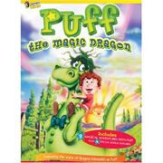 Puff The Magic Dragon 2002 VHS